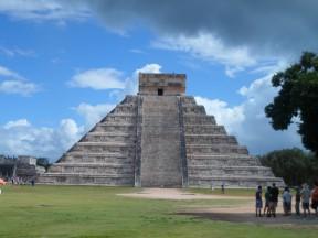 Chichén Itzá (01.02.2014)