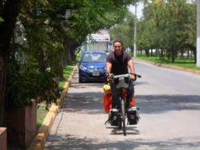 Ojo de Agua - Ciudad Sahagún (22.06.2014)